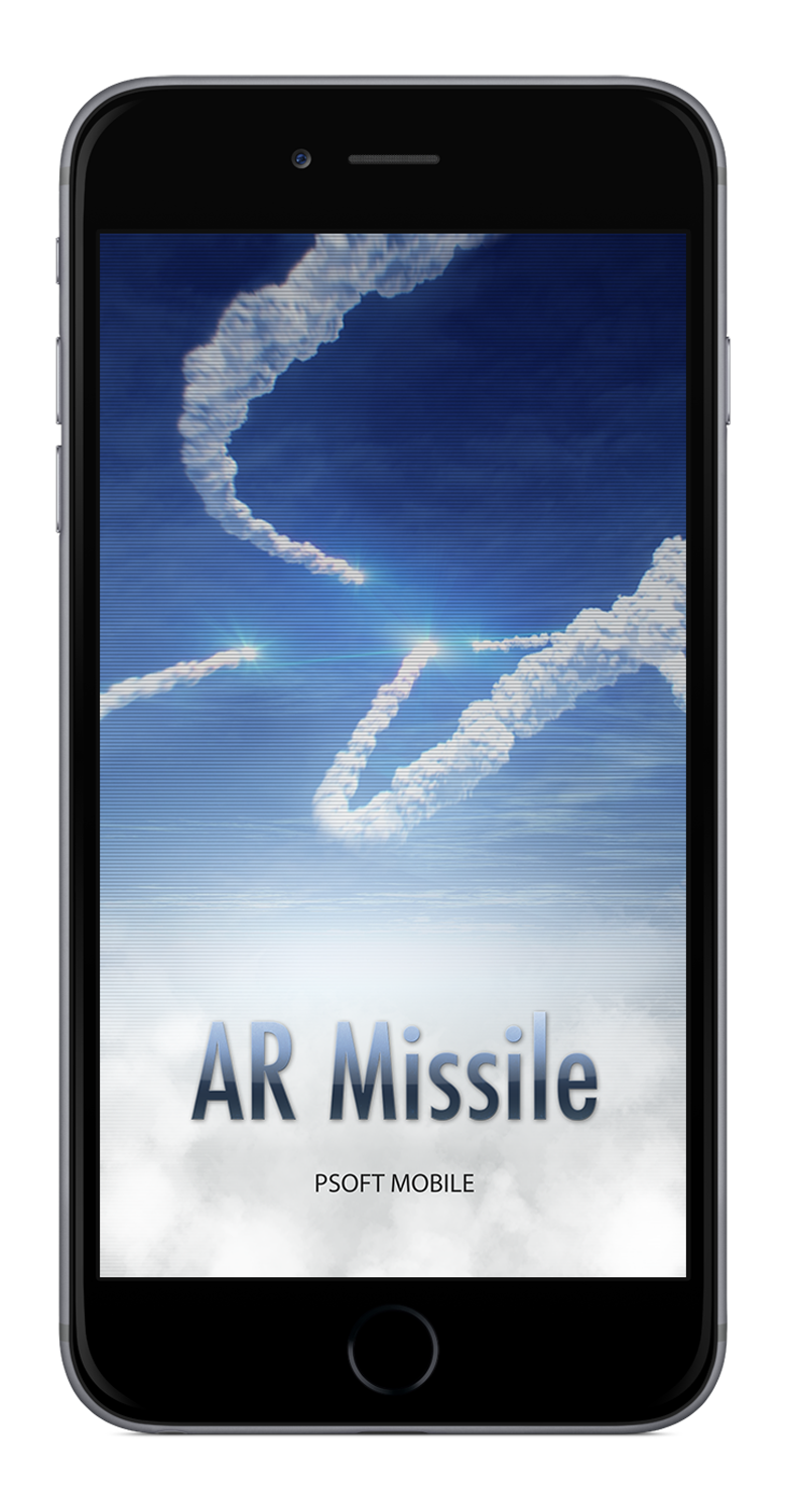 AR Missile for iPhone - PSOFT MOBILE