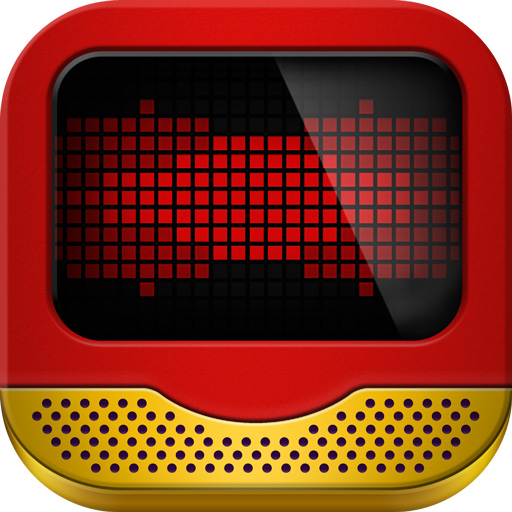 EffecTalk - Real Time Voice Changer- for iPhone / iPod touch - PSOFT
